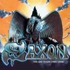 Saxon - The EMI Years (1985-1988) CD1
