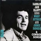 Ramblin' Jack Elliott - Sings Woody Guthrie And Jimmie Rodgers (Vinyl)