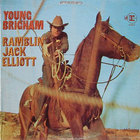 Ramblin' Jack Elliott - Young Brigham (Vinyl)