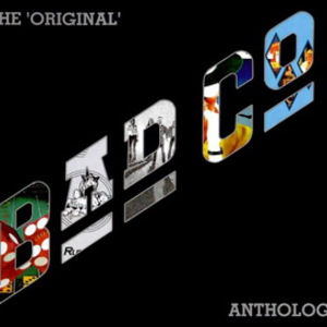 The 'original' Bad Co. Anthology CD1