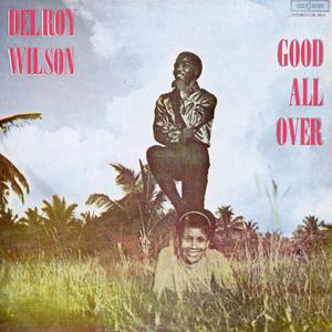 Good All Over (Vinyl)