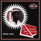 Delroy Wilson - The Best Of Delroy Wilson