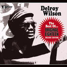 Delroy Wilson - The Best Of...Original Eighteen