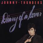 Johnny Thunders - Diary Of A Lover (EP) (Vinyl)