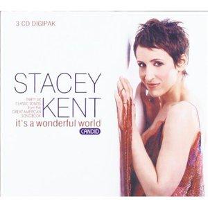 It's A Wonderful World CD3