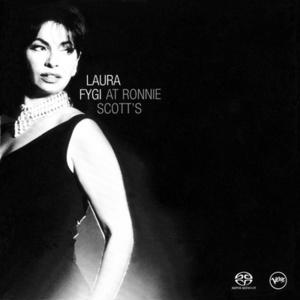 Laura Fygi At Ronnie Scott's