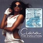 Ciara - The Evolution (Spesial Limited Edition)