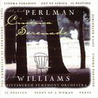 Itzhak Perlman - Cinema Serenade (With John Williams)