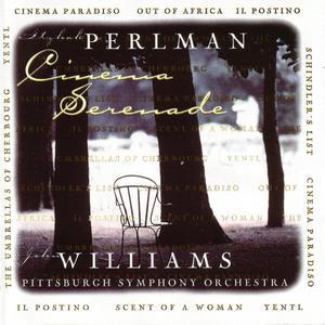 Cinema Serenade (With John Williams)