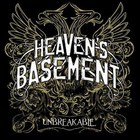 Heaven's Basement - Unbreakable (EP)