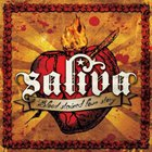 Saliva - Blood Stained Love Story CD1