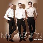 My Passion (CDS)