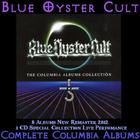 Blue Oyster Cult - The Complete Columbia Albums Collection: Secret Treaties CD3