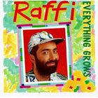 Raffi - Everything Grows