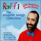 Raffi - The Singable Songs Collection CD3