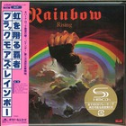 Rainbow - Rising (Deluxe Edition Japan) CD1