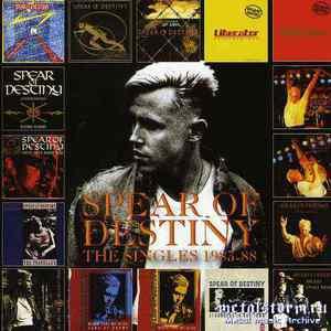 The Singles 1983-88 CD2