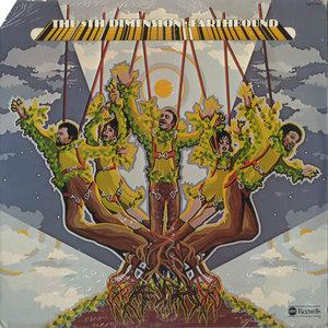 Earthbound (Vinyl)