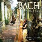 Bach: Sonatas (with Marie-Pierre Langlamet)