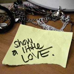 Show a Little Love (EP)