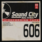Paul McCartney - Sound City - Real To Reel: Cut Me Some Slack (With Dave Grohl, Krist Novoselic & Pat Smear) (CDS)