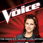 Cassadee Pope - The Voice: The Complete Season 3 Collection