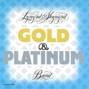 Gold & Platinum (Vinyl) CD1