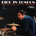 Buddy Rich - Rich In London (Mosaic Singles) (Remastered 2006)