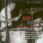 Buddy Rich - The All Star Small Groups
