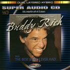 Buddy Rich - The Best Band I Ever Had (Remastered 2003)