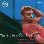 Buddy Rich - This One's For Basie (Vinyl)