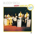 Buddy Rich - Very Live At Buddy's Place (Remastered 1997)