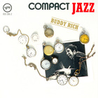 Buddy Rich - Compact Jazz (Reissued 1990)