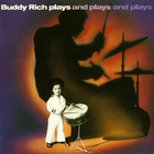 Buddy Rich - Plays And Plays And Plays (Vinyl)