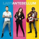 Lady Antebellum - Downtown (CDS)