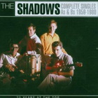 The Shadows - Complete Singles As & Bs 1959-1980 CD1