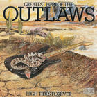 Outlaws - Greatest Hits (Reissued 1990)