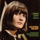 Sandie Shaw - Long Live Love (Vinyl)