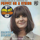 Sandie Shaw - Puppet On A String (Vinyl)