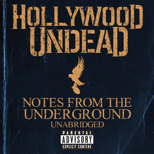 Notes From The Underground: Unabridged (Deluxe Edition)