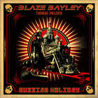 Blaze Bayley - Russian Holiday (With Thomas Zwijsen) (EP)