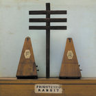Frightened Rabbit - The Woodpile / Today's Cross (EP)
