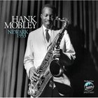 Hank Mobley - Newark 1953 (Live) CD1