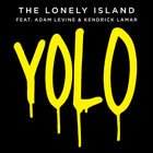 YOLO (Feat. Adam Levine & Kendrick Lamar) (CDS)