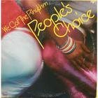 We Got The Rhythm (Vinyl)