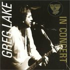 Greg Lake - King Biscuit Flower Hour: Greg Lake In Concert (Reissued 1996)