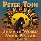 Live At The Jamaica World Music Festival, Mobay '1982