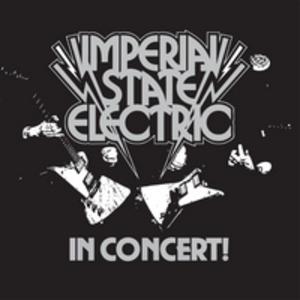 In Concert (EP)