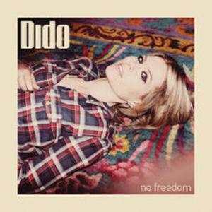 No Freedom (CDS)