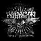 Paragon - Force Of Destruction (Limited Edition)